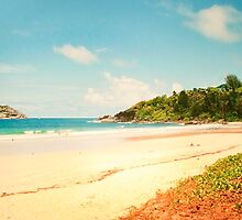 Seychelles III. by terezadelpilar~ art & architecture