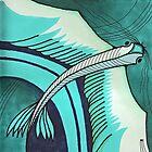 gliding fins by AnnaAsche