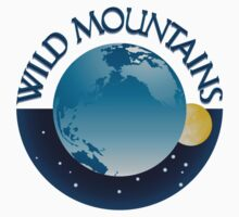 Wild Mountains Logo by Wild Mountains