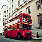 Routemaster by bryaniceman