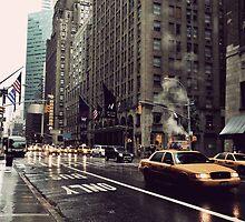 Manhattan by bryaniceman