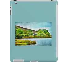 Lake House iPad Case/Skin