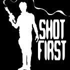 Han Shot First by Robert Merriam