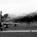 Tornado by Steve Green