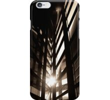 Branly iPhone Case/Skin