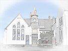 Port Isaac, Cornwall by trish725
