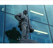 'Busby' by footypix