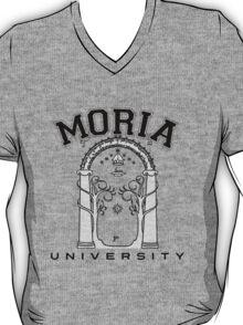 Moria university T-Shirt