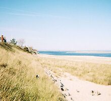 Chatham, Cape Cod, April 2012 by jenjohnson1968