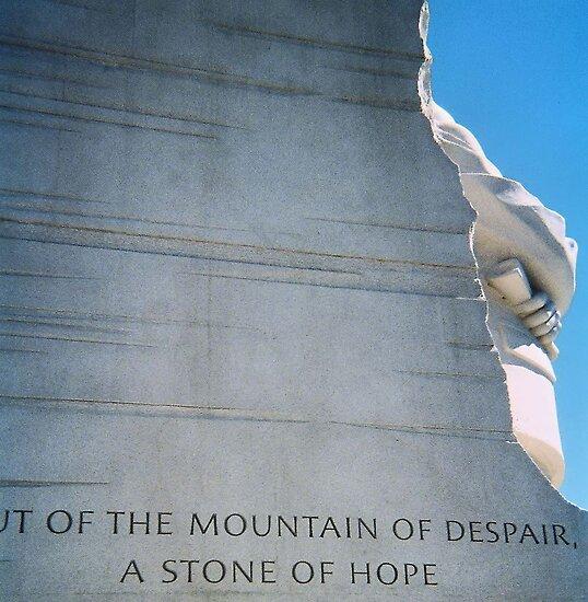 MLK #2, Washington, DC, April 2012 by jenjohnson1968