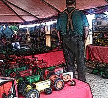 Hobbyist Fair And Expo by QuiltedQuills
