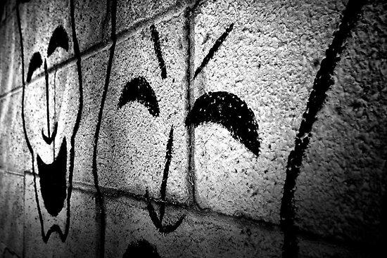 Concrete Emotions by Bob Larson