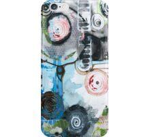 A New Paradigm iPhone Case/Skin
