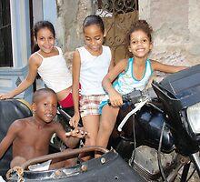 Cuba3634 by Bunbury