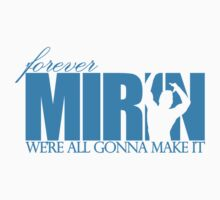 Forever Mirin (version 1 blue) by Levantar