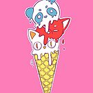 Ice Cream by freeminds