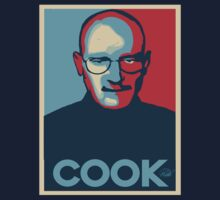 Heisenberg Cook by Paul Ndekwe