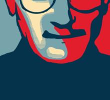 Heisenberg Cook Sticker