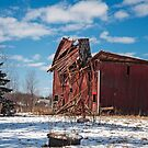 Bringing Down the Barn by gharris