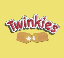 Twinkies by simzzuk