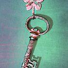 la chiave by Angela Bruno