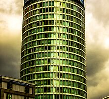 Rotunda by Barry Robinson