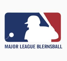 Major League Blernsball by steppi