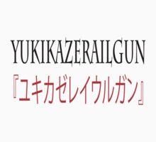 YukikazeRailgun by YukikazeRailgun