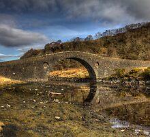 The Bridge Over The Atlantic by derekbeattie