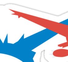 Latios & Latias Sticker