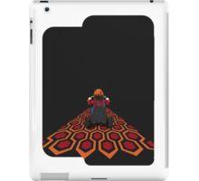 The Shining  Danny Torrance Go Kart iPad Case/Skin