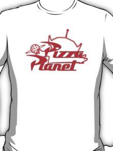 Pizza Planet! Ooooohhh! T-Shirt