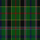 00902 Wilson's No. 33 Fashion Tartan Fabric Print Iphone Case by Detnecs2013