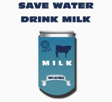 Save water by capricedefille