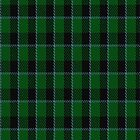 00905 Wilson's No. 50 Fashion Fabric Tartan Fabric Print Iphone Case by Detnecs2013