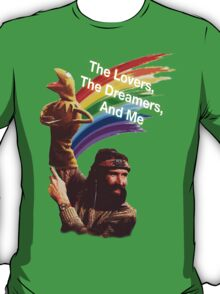 Jim Henson and Kermit T-Shirt