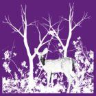 deer by capricedefille