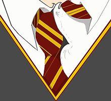 F*ck the Tie  by jennvaljenn