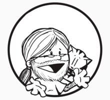 Funny Story by SeventhTowerART
