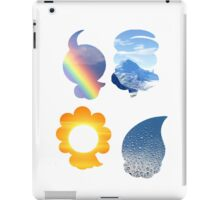 Castform used Weather Ball iPad Case/Skin