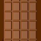 Chocolate! by Radhika Kapoor