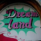 Dream Land  by KarenDinan