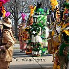 Mummers by KarenDinan