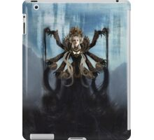 Endless Void Front View iPad Case/Skin