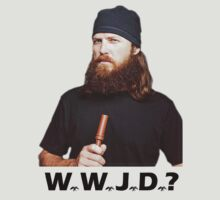 What Would Jase Do? by Kip1