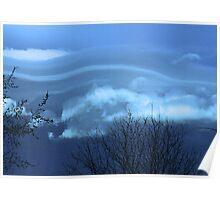 ~cloud nine~ Poster