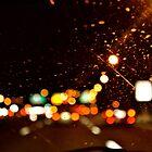 Road Trip by K. Abraham