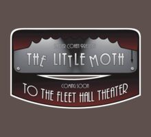 "Bioshock ""The Little Moth"" by OCD Gamer Retro Gaming Art & Clothing"