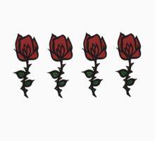 Four Rose Row Kids Clothes