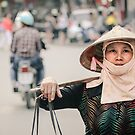 A Summary of Hanoi by Chopen